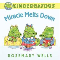 Miracle Melts Down
