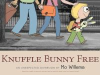 Knuffle Bunny Free