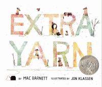 Extra Yarn