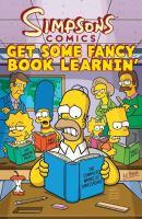 Get Some Fancy Book Learnin'