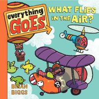 What Flies in the Air?