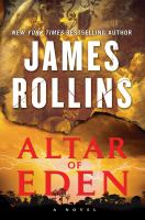 Alter of Eden