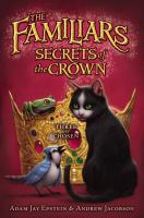 Secrets of the Crown