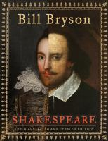 Shakespeare : the Illustrated and Updated Edition