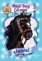 Jewel, the Midnight Pony