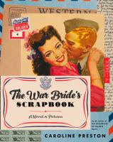 The War Bride's Scrapbook