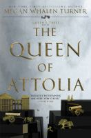 The Queen of Attolia