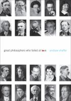 Image: Great Philosophers Who Failed at Love