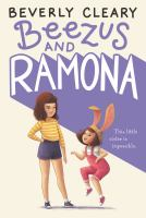 Beezus And Ramona: Ramona Quimby Series, Book 1