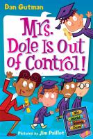 Mrs. Dole Is Out of Control!