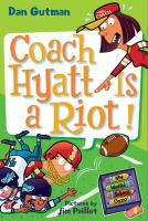 Coach Hyatt Is A Riot!