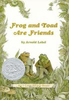 The Frog and Toad Are Friends
