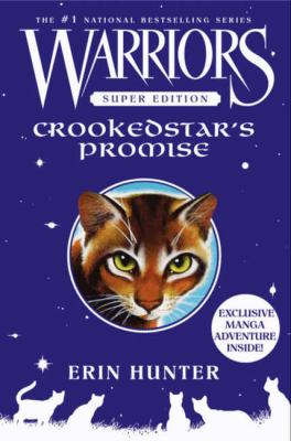 Cover image for Crookedstar's Promise