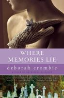 Where Memories Lie