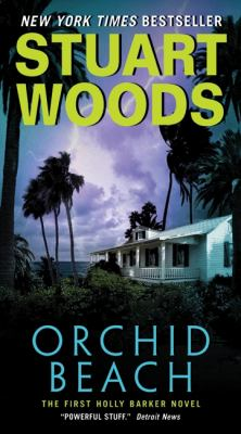 Cover image for Orchid Beach