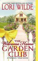 Welcome Home Garden Club