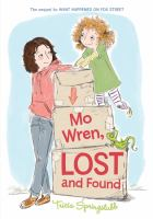 Mo Wren Lost and Found