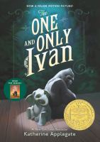 The One and Only Ivan [GRPL Kids Book Club]