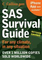SAS Survival Guide