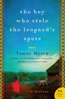 The Boy Who Stole the Leopard's Spots
