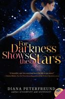 For Darkness Shows and Stars