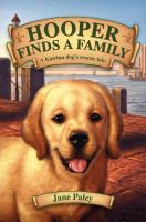 Hooper Finds A Family