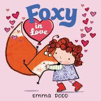 Foxy in Love