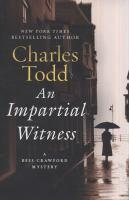 Impartial Witness