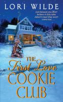 The First Love Cookie Club
