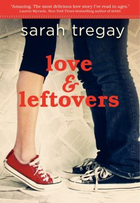 Love and leftovers : a novel in verse