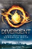 Divergent, by Veronica Roth
