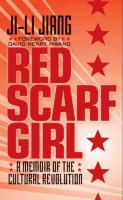 Red Scarf Girl