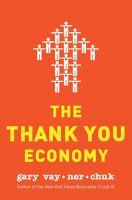 The Thank You Economy