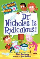 Dr. Nicholas Is Ridiculous!