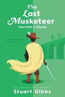 Traitor's Chase *