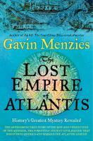 The Lost Empire of Atlantis