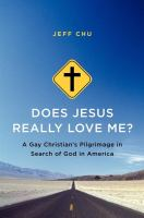 Does Jesus Really Love Me?