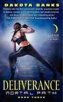 Deliverance : Mortal Path : Book Three