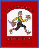The Character in the Book