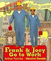 Frank & Joey Go to Work