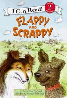 Flappy and Scrappy