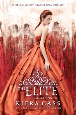 Cover image for The Elite
