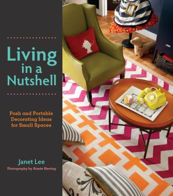 Living in a Nutshell book cover