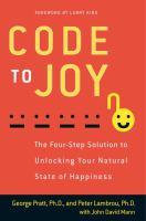 Code to Joy