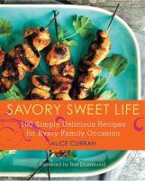 Savory Sweet Life