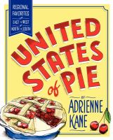 The United States of Pie