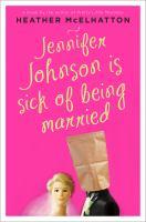 Jennifer Johnson Is Sick of Being Married