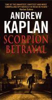 Scorpion Betrayal