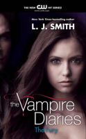 The Vampire Diaries: The Fury