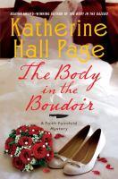 The Body in the Boudoir